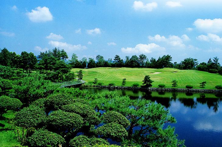 岡山カントリークラブ No.5コース
